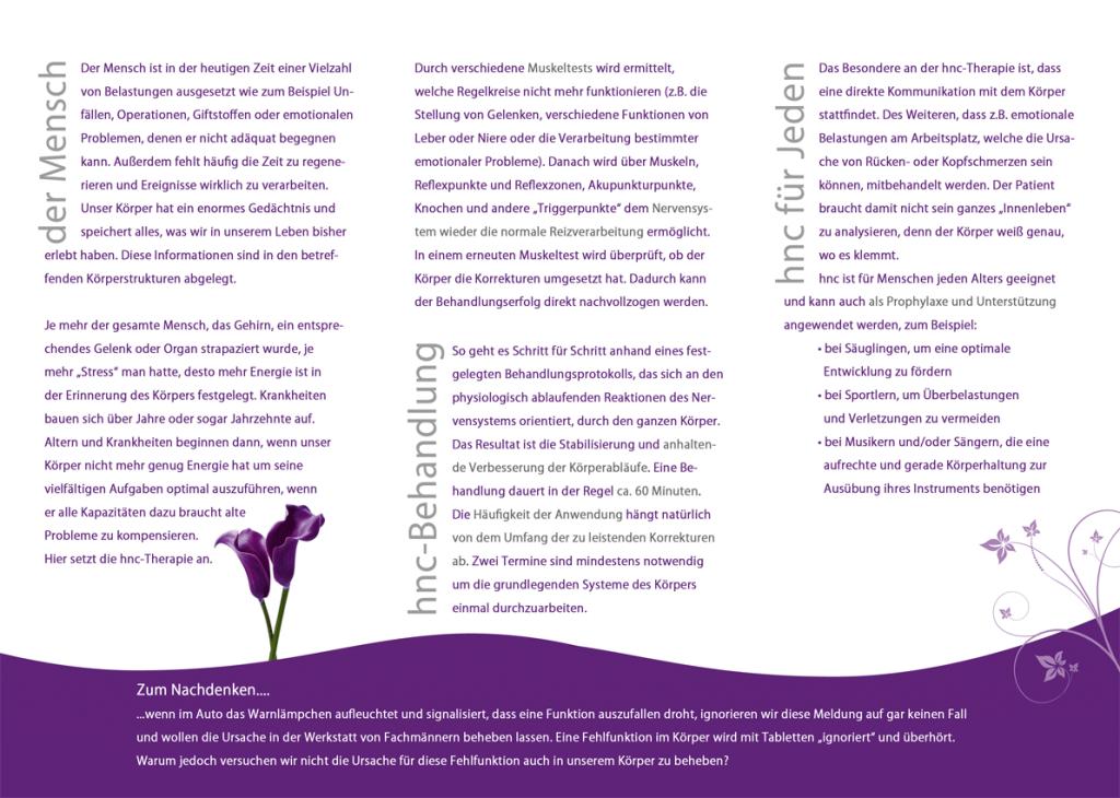 hnc - Infoblatt 1