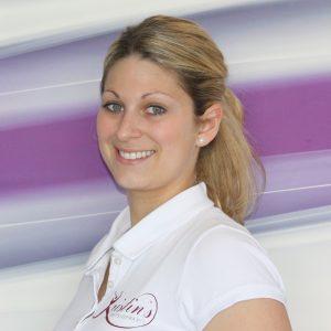 Kristin Rittershofer