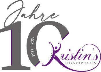 Kristin's Physio Praxis Logo